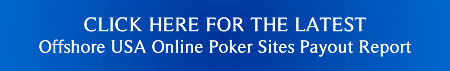 The latest ProfRB.com US Poker Payout Report