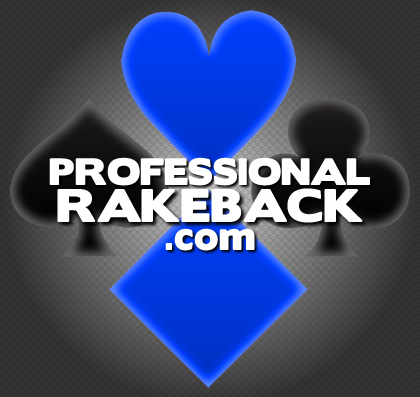 ProfessionalRakeback.com