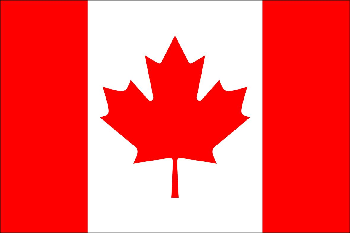 Online Poker in Canada? Flag Image