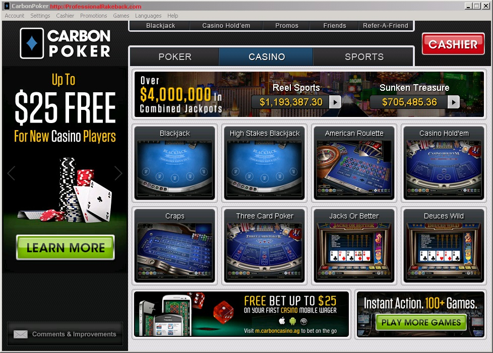 Offshore gambling review paridise casino oklahoma